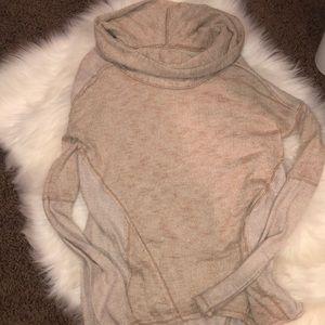 Free People Turtleneck Sweater XS